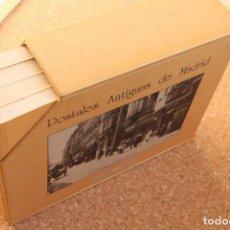 Libros de segunda mano: POSTALES ANTIGUAS DE MADRID. RECUERDOS DE UN MADRID VIVIDO. . Lote 149221814