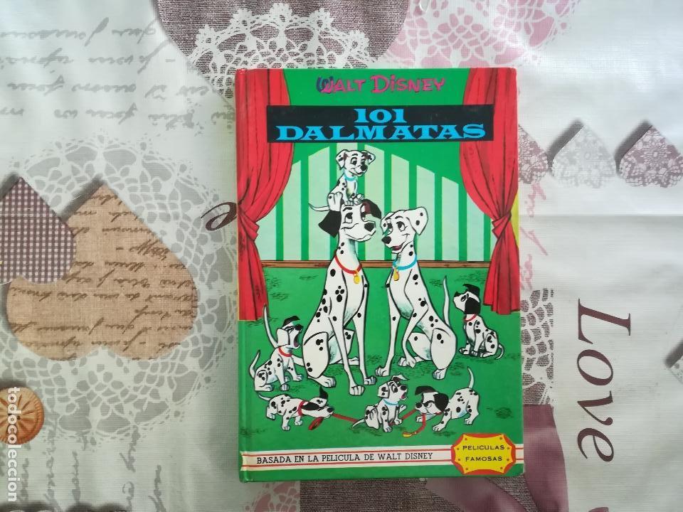 101 DALMATAS AÑO 1967 EDICIONES GAISA. (Libros de Segunda Mano - Literatura Infantil y Juvenil - Otros)