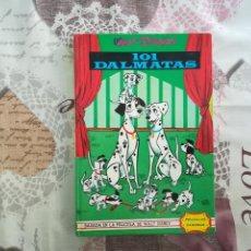 Libros de segunda mano: 101 DALMATAS AÑO 1967 EDICIONES GAISA.. Lote 149228550