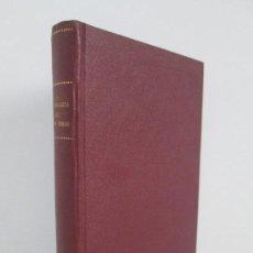 Libros de segunda mano: LA NATURALEZA DEL MUNDO FISICO. A. S. EDDIGTON. EDITORIAL SUDAMERICANA. 1952. Lote 149235958