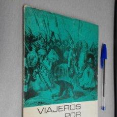 Gebrauchte Bücher - VIAJEROS POR ALCOY / ADRIÁN MIRÓ / ALICANTE 1973 - 149298778