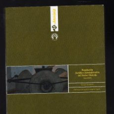 Libros de segunda mano: REGULACIÓN JURÍDICO-ADMINISTRATIVA DEL SECTOR OLÉICOLA (ACCÉSIT) POR MARIANO LÓPEZ BENÍTEZ . Lote 149629230