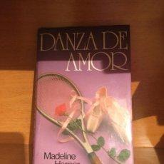 Libros de segunda mano: DANZA DE AMOR - ARPER. Lote 149686150