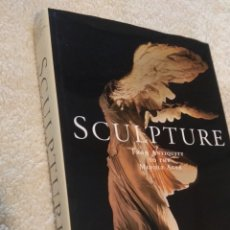 Libros de segunda mano: SCULPTURE TASCHEN SCULTURA. Lote 149783316
