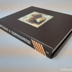 Libros de segunda mano: MODERNISME A CATALUNYA - ?. Lote 149817417
