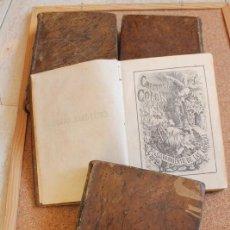 Libros de segunda mano: CRISTÓBAL COLÓN. DESCUBRIMIENTO DE LAS AMÉRICAS. LAMARTINE (ALFONSO DE). Lote 149971954