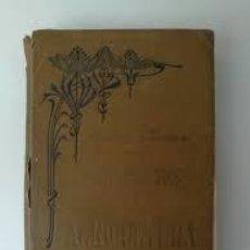 Libros de segunda mano: TRATADO DE AGRICULTURA GENERAL ELEMENTAL 1901 FEDERICO REQUEJO MARIANO TORTOSA. Lote 150008058