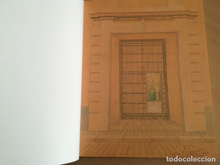 Libros de segunda mano: La colección artística de la Real Academia de Medicina de Sevilla La colección artística de la Real - Foto 5 - 150061634