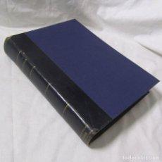 Libros de segunda mano: APUNTES DE METALURGÍA ESCUELA ESPECIAL DE INGENIEROS INDUSTRIALES PRIMERA EDICIÓN. Lote 150166530