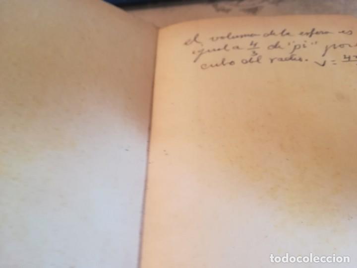 Libros de segunda mano: Manual del relojero práctico. Relojes eléctricos - Hans Berthoud - 1946 - Impreso en Argentina - Foto 10 - 150232874