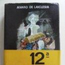 Libros de segunda mano: EL BAÚL DE LOS CADÁVERES. ÁLVARO DE LAIGLESIA. Lote 150354250