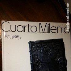 Libros de segunda mano: CUARTO MILENIO 3, IKER JIMENEZ. Lote 150550578