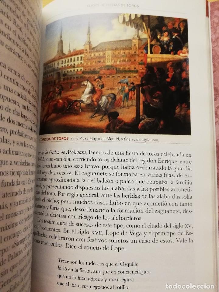 Libros de segunda mano: COSSÍO. LOS TOROS. EL TOREO (Nº 4) ESPASA - Foto 7 - 150575234