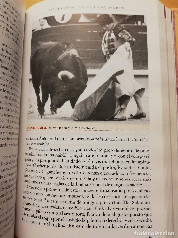Libros de segunda mano: COSSÍO. LOS TOROS. EL TOREO (Nº 4) ESPASA - Foto 11 - 150575234