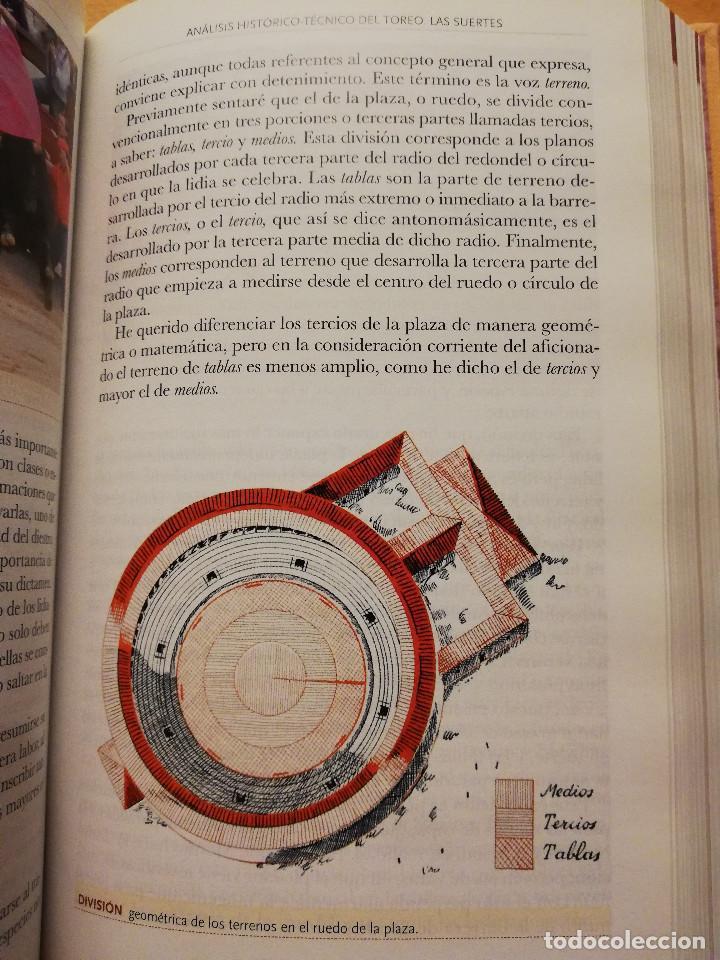 Libros de segunda mano: COSSÍO. LOS TOROS. EL TOREO (Nº 4) ESPASA - Foto 12 - 150575234
