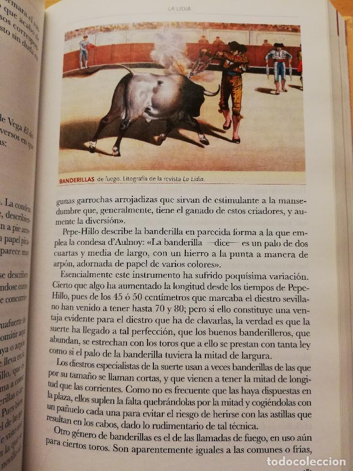 Libros de segunda mano: COSSÍO. LOS TOROS. EL TOREO (Nº 4) ESPASA - Foto 13 - 150575234