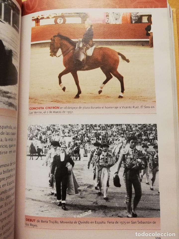 Libros de segunda mano: COSSÍO. LOS TOROS. EL TOREO (Nº 4) ESPASA - Foto 14 - 150575234