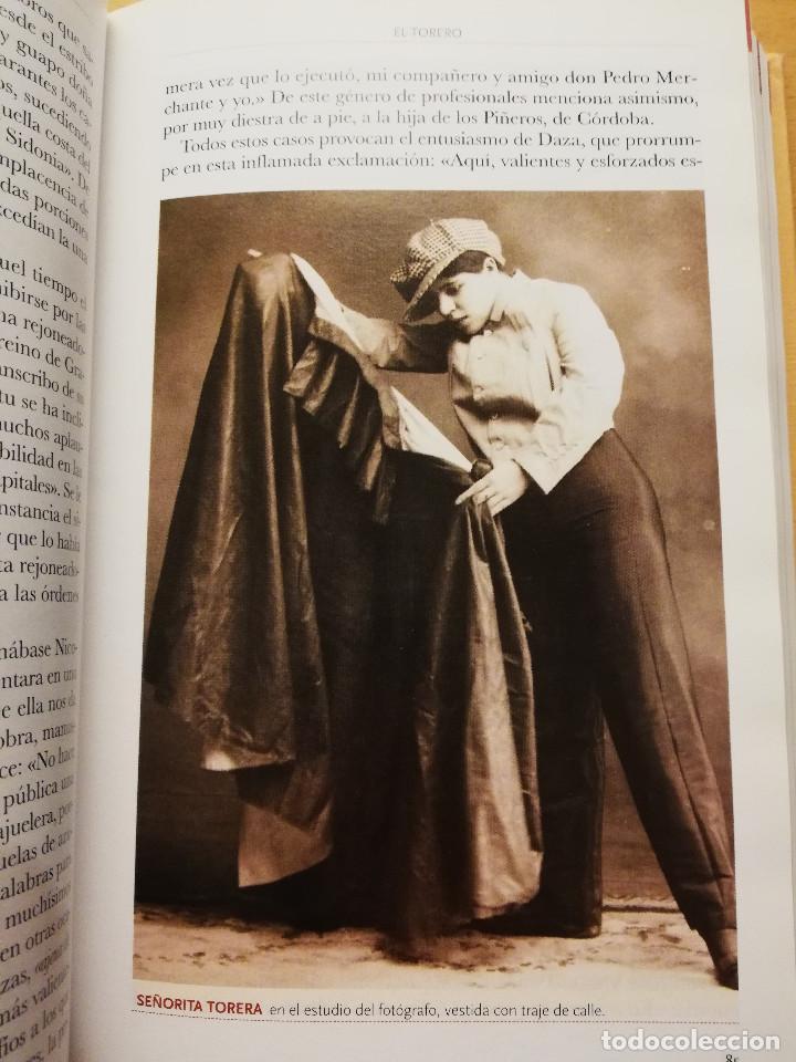 Libros de segunda mano: COSSÍO. LOS TOROS. EL TOREO (Nº 4) ESPASA - Foto 15 - 150575234
