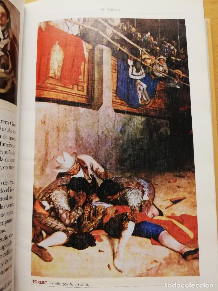 Libros de segunda mano: COSSÍO. LOS TOROS. EL TOREO (Nº 4) ESPASA - Foto 16 - 150575234