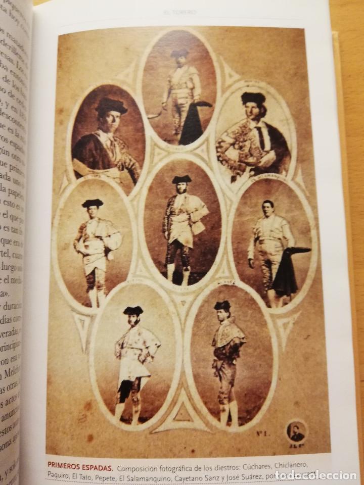 Libros de segunda mano: COSSÍO. LOS TOROS. EL TOREO (Nº 4) ESPASA - Foto 18 - 150575234