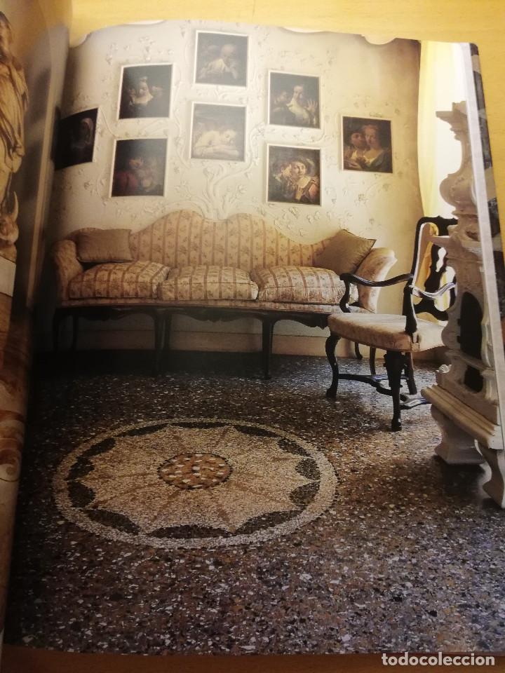 Libros de segunda mano: PAVIMENTI A VENEZIA / THE FLOORS OF VENICE (TUDY SAMMARTINI; PHOTOGRAPHS BY GABRIELE CROZZOLI) - Foto 4 - 150594014