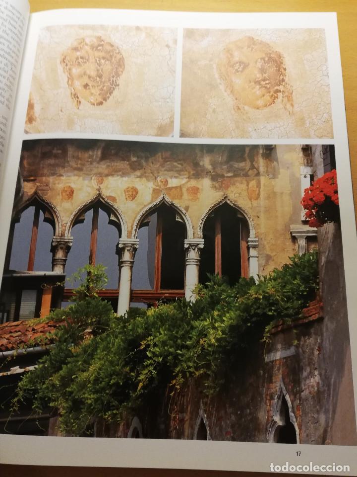 Libros de segunda mano: PAVIMENTI A VENEZIA / THE FLOORS OF VENICE (TUDY SAMMARTINI; PHOTOGRAPHS BY GABRIELE CROZZOLI) - Foto 11 - 150594014