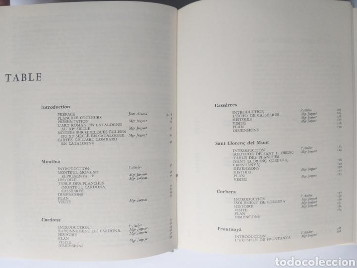 Libros De Segunda Mano Romanico Catalogne Romane 1Zodiaque 1968 La Nuit