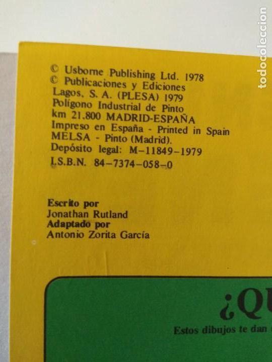 Second hand books: El joven ingeniero,supertrenes,1979, ediciones plesa - Foto 2 - 150646590