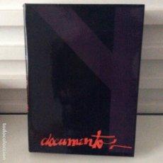 Libros de segunda mano: DOCUMENTOS 8 RECOPILACIÓN DOCUMENTOS DE E.T.A. HORDAGO. Lote 150649338