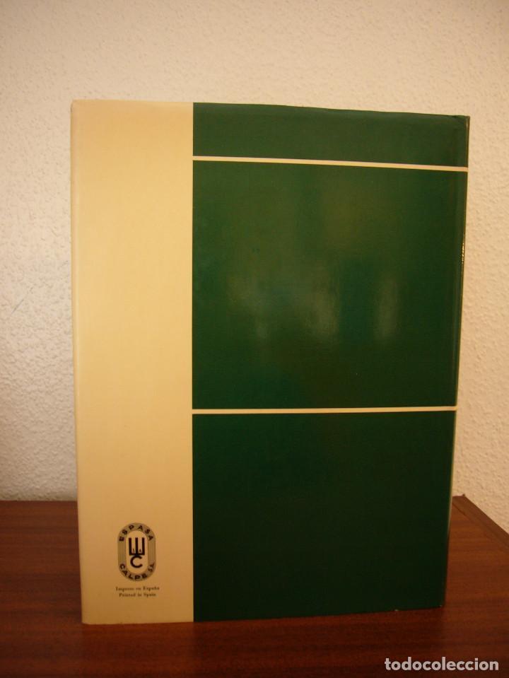 Libros de segunda mano: HISTORIA DE ESPAÑA VOL. XXXVII (ESPASA CALPE, 1984) RAMÓN MENÉNDEZ PIDAL (DIR.) - Foto 3 - 150652602