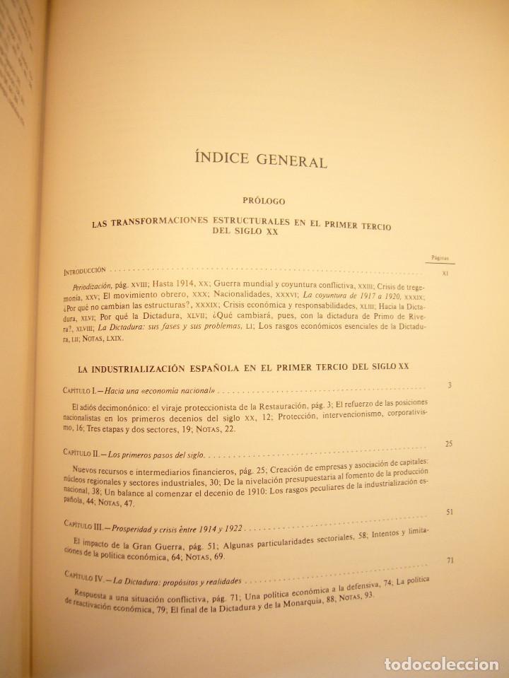 Libros de segunda mano: HISTORIA DE ESPAÑA VOL. XXXVII (ESPASA CALPE, 1984) RAMÓN MENÉNDEZ PIDAL (DIR.) - Foto 6 - 150652602