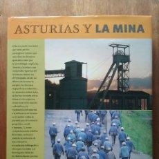 Libros de segunda mano: ASTURIAS Y LA MINA, EDICIONES TREA, COLECCION MAYOR, 2000. Lote 150653030