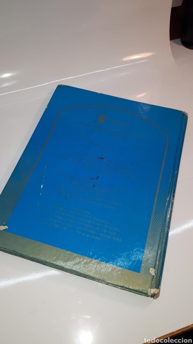 Libros de segunda mano: CUENTOS JUVENILES MUJERCITAS - LOUISE MAY ALCOTT ILUSTRADA 1982 EDICIONES MONTENA LA ROSA DE ORO - Foto 4 - 150719270