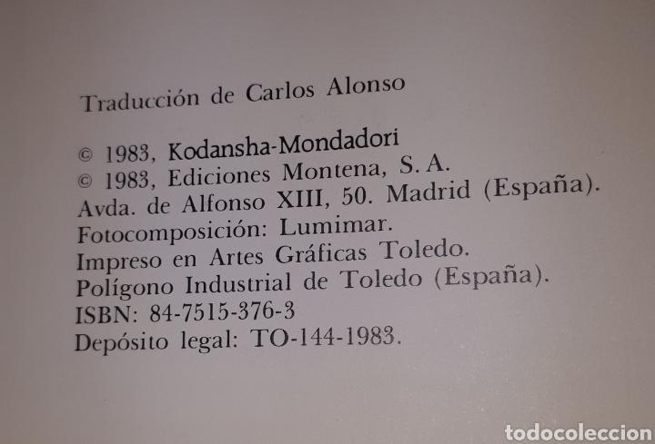 Libros de segunda mano: CUENTOS JUVENILES PULGARCITA Y OTROS CUENTOS ILUSTRADA 1983 EDICIONES MONTENA - Foto 3 - 150720158