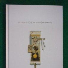 Libros de segunda mano: ARTE POSIBLE / MUSEO PABLO SERRANO. ZARAGOZA 2001. Lote 150761226