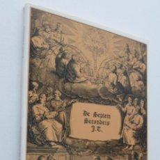 Libros de segunda mano: TRATADO DE LAS CAUSAS SEGUNDAS - TRITEMO, JUAN. Lote 150774488