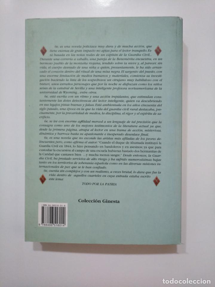 Libros de segunda mano: 6E. SEISE. - BARRERAS, VICENTE. TDK361 - Foto 2 - 150816454