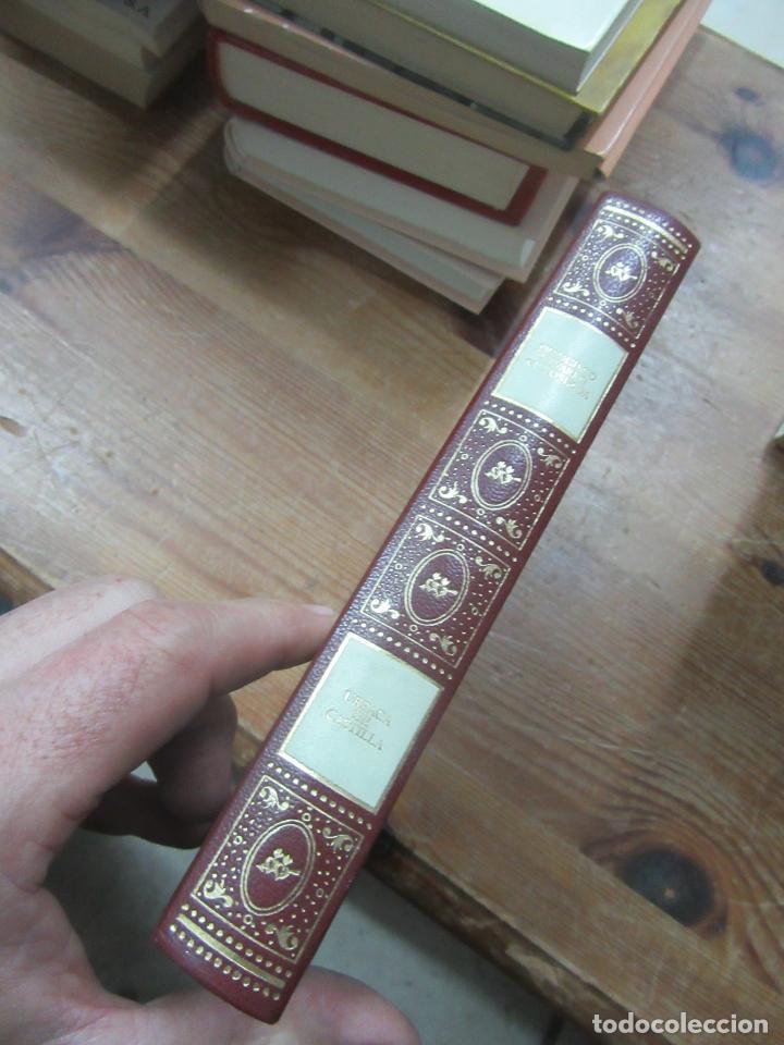 LIBRO URRACA DE CASTILLA FRANCISCO NAVARRO 1976 FERNI CIRCULO AMIGOS DE LA HISTORIA L-18026 (Libros de Segunda Mano (posteriores a 1936) - Literatura - Otros)