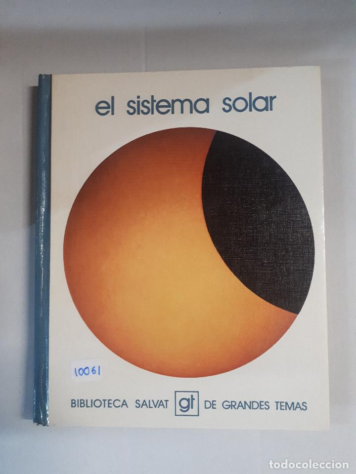 EL SISTEMA SOLAR (Libros de Segunda Mano - Pensamiento - Otros)