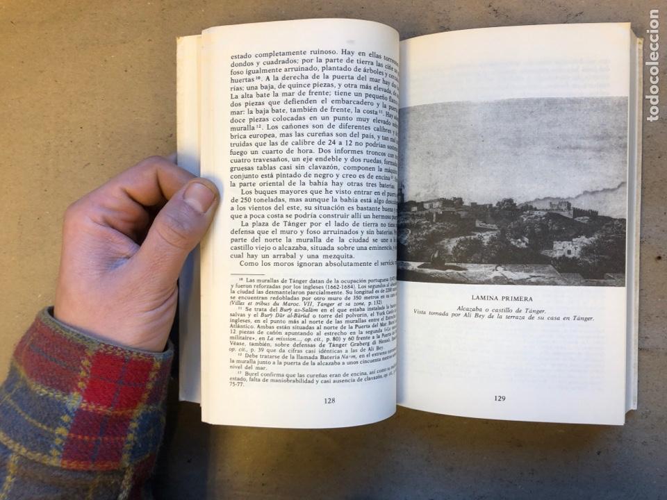 Libros de segunda mano: VIAJES POR MARRUECOS. ALI BEY. EDITORA NACIONAL 1985. 432 PÁGINAS. ILUSTRADO. - Foto 5 - 150947297