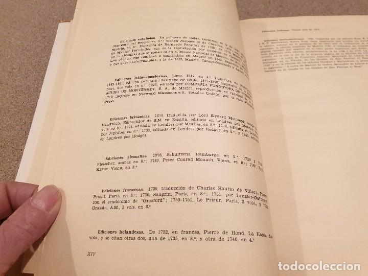 Libros de segunda mano: ARTE DE LOS METALES... FACSIMIL DEL LIBRO ORIGINAL DE 1540.........1977... - Foto 7 - 150950914