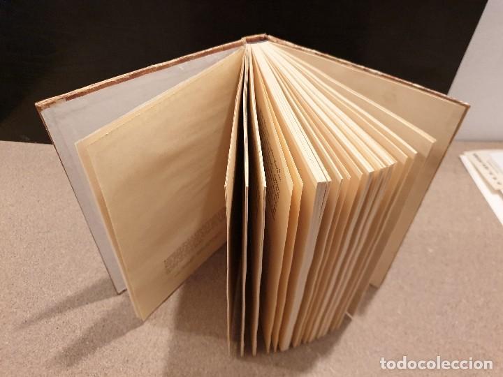 Libros de segunda mano: ARTE DE LOS METALES... FACSIMIL DEL LIBRO ORIGINAL DE 1540.........1977... - Foto 24 - 150950914