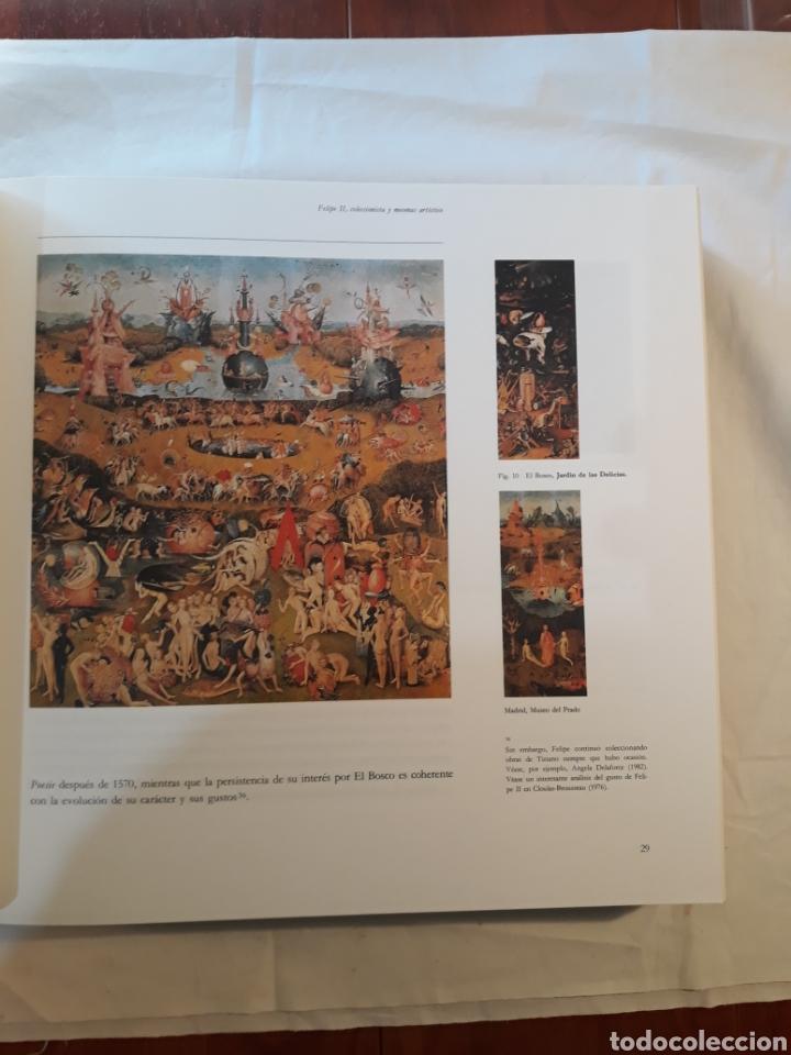 Libros de segunda mano: Ciudades del siglo de oro.Las vistas Españolas de Anton Van Wyngaerde. - Foto 4 - 150950918