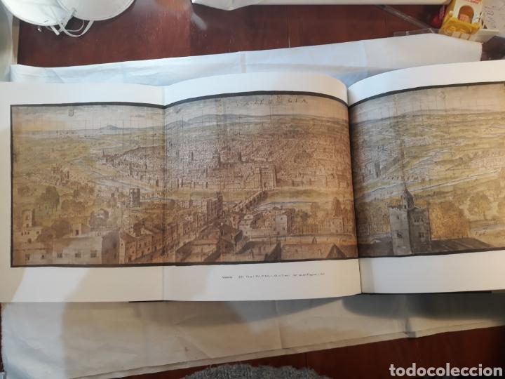 Libros de segunda mano: Ciudades del siglo de oro.Las vistas Españolas de Anton Van Wyngaerde. - Foto 6 - 150950918