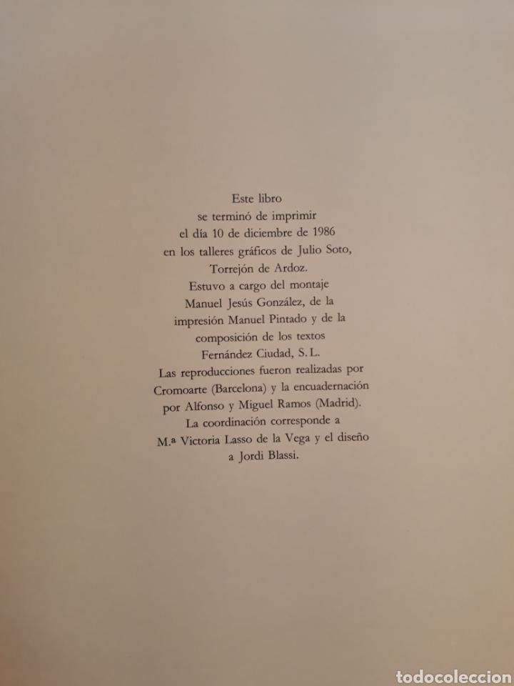Libros de segunda mano: Ciudades del siglo de oro.Las vistas Españolas de Anton Van Wyngaerde. - Foto 7 - 150950918
