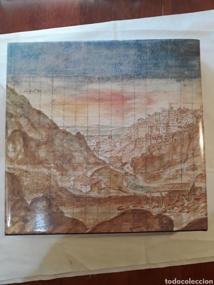 Libros de segunda mano: Ciudades del siglo de oro.Las vistas Españolas de Anton Van Wyngaerde. - Foto 8 - 150950918