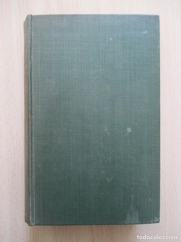 THE UNPUBLISHED CORRESPONDENCE OF HONORÉ DE BALZAC AND MADAME ZULMA CARRAUD (1820 – 1830) (Libros de Segunda Mano (posteriores a 1936) - Literatura - Otros)