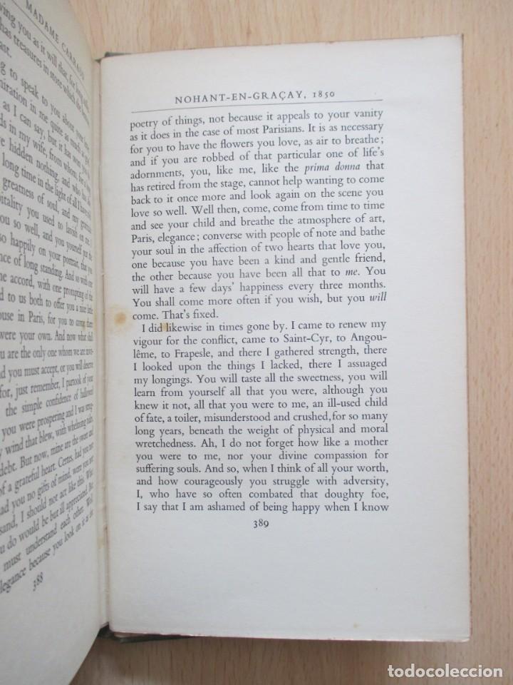 Libros de segunda mano: The unpublished Correspondence of Honoré de Balzac and Madame Zulma Carraud (1820 – 1830) - Foto 15 - 150986806