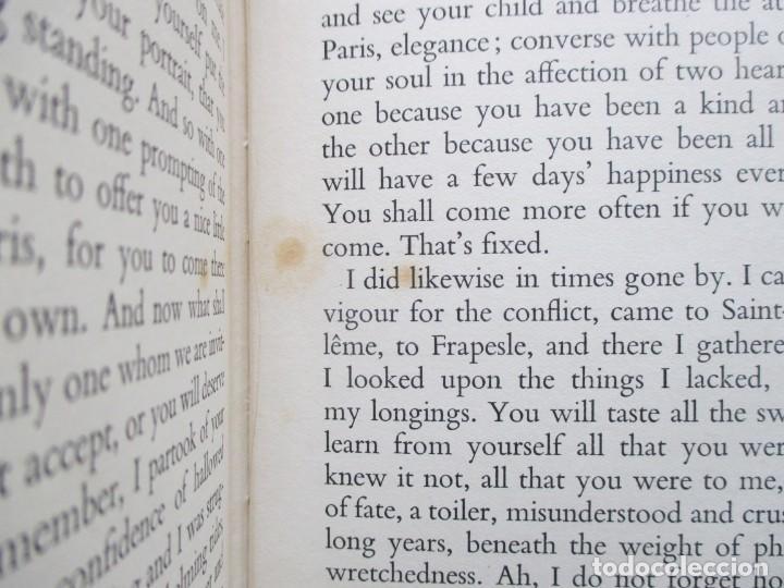 Libros de segunda mano: The unpublished Correspondence of Honoré de Balzac and Madame Zulma Carraud (1820 – 1830) - Foto 16 - 150986806