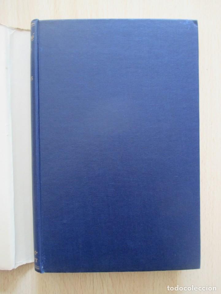 Libros de segunda mano: André Gide – The Ethic of the Artist, de D. Lawrence Thomas - Foto 5 - 150987114